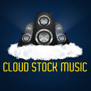Cloud Stock Music