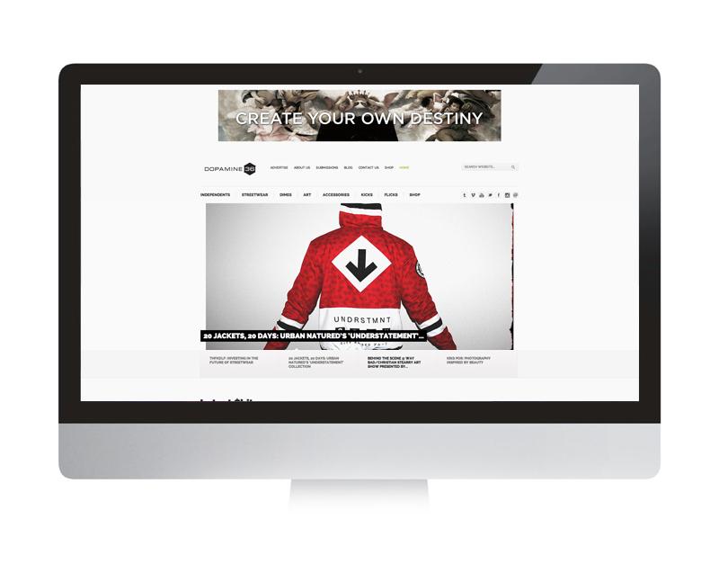 dopamine36-homepage