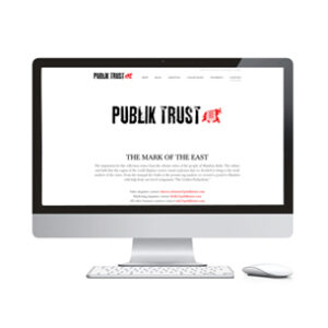 Publik Trust