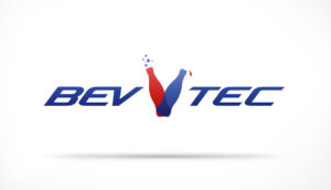 Bev Tec Business Card