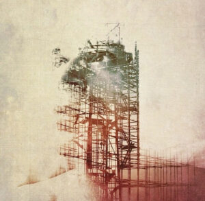 Vintage Double Exposure Photography