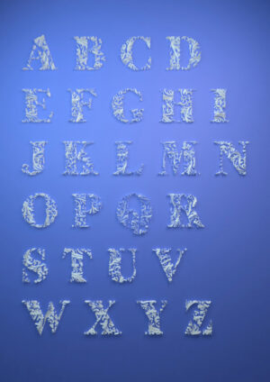 Technical Paper Typography