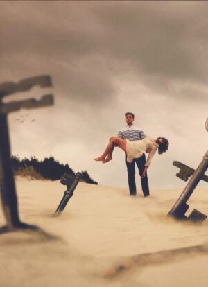 Conceptual Fantasy Photos by Joel Robinson
