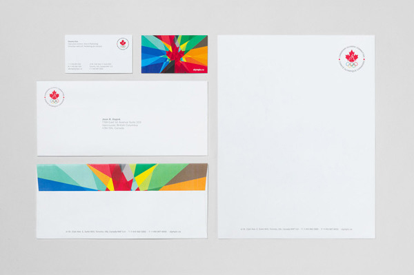 canada-olympic-brand-collateral